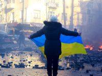 Η κατάσταση στην Ουκρανία