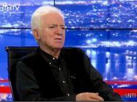 Ο Γ. Καραμπελιάς στις Αντιθέσεις (βίντεο)