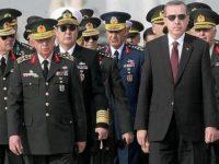 Η Τουρκία για πόλεμο στη Συρία