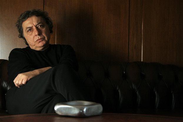 Δ. Χαριτόπουλος: «Ο Τσίπρας είναι το νερό του Καματερού»