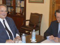 Κυπριακό: Φούρια για λύση
