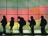 Με πτυχίο 7 στους 10 Ελληνες μετανάστες
