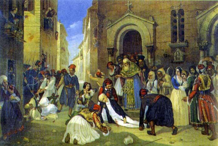 Η διαμόρφωση της σκέψης του Ιωάννη Καποδίστρια (Β΄μέρος)