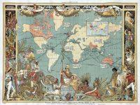 Αντιεθνικισμός και αυτοκρατορίες