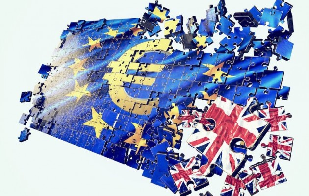 Το Brexit μια στρατηγική ήττα της Γερμανίας και των ΗΠΑ