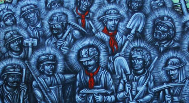 Γιάννης Γίγας και ο άγνωστος ήρωας του – έκθεση ζωγραφικής από 24 Ιουνίου