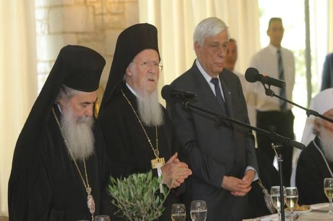 Αναφορές και επισημάνσεις για τη Σύνοδο στην Κρήτη