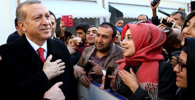 Τουρκία: «δημογραφικός χειμώνας»