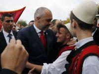 Η «άνοιξη» της Αλβανίας;