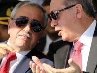 Κούρδοι -Κύπριοι εναντίον Ερντογάν
