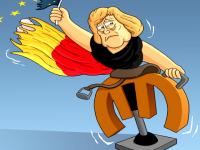 Η Deutsche Bank προκαλεί πανικό στη Γερμανία