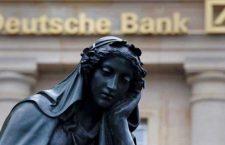 Άρχισαν τα «στοιχήματα» για την Deutsche Bank