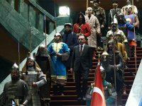 Νεοθωμανισμός, στον δρόμο για το νέο Σουλτανάτο (μέρος Α΄)