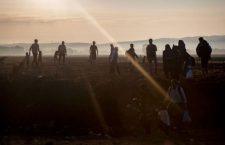 Χίος: «Εναντιωνόμαστε στις πολιτικές, όχι στους ανθρώπους»