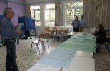Εκλογές εκπαιδευτικών