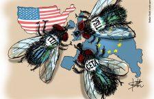 Συμφωνία CETA-TTIP