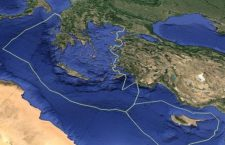 Έφτασε η ώρα της διχοτόμησης των ΑΟΖ Ελλάδας και Κύπρου