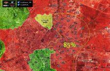 Η πτώση του Χαλεπιού θα σφραγίσει την τύχη του Ερντογάν