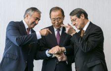 Δημοσκόπηση: Απορρίπτουν τουρκική λύση και ΔΔΟ οι Κύπριοι