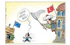 Γιατί η τουρκική νευρικότητα