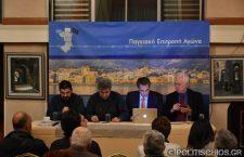 Χίος: Το προσφυγικό, η Τουρκία, η κρίση του ελληνικού πολιτικού συστήματος και η ανάγκη οράματος (βίντεο)