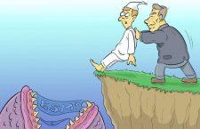 Τα ψέματα της κυβέρνησης για το ΔΝΤ και τον ESM του Σόιμπλε