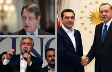Η αυτοκτονία της Κυπριακής Δημοκρατίας στη Γενεύη