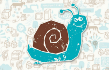 Η οικολογική υποβάθμιση και η «διέξοδος του σαλιγκαριού»