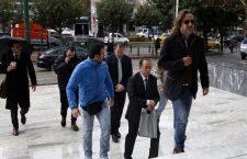 Εισαγγελέας Βούλγαρης:  «Η Ελλάδα δεν είναι βιλαέτι»