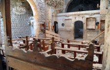 Η μεγάλη φυγή των χριστιανών της Συρίας