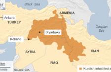 Εκδήλωση: Ο εκδημοκρατισμός της Μέσης Ανατολής και ο ρόλος του κουρδικού λαού (ΕΣΗΕΑ – 22/2/17)