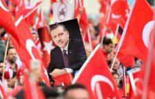 Οι «πεμπτοφαλαγγίτες»  του Ερντογάν στη Γερμανία