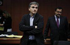 Νέα σφαγή της μεσαίας τάξης κρύβει το χτεσινό Eurogroup