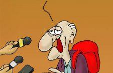 «Δυοίν Θάτερον» ή οι ελληνικές ελίτ δεν βλέπουν την τύφλα τους