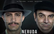 cine-Ρήξη: Νερούδα & Η πιο ευτυχισμένη μέρα στη ζωή του Όλλι Μάκι