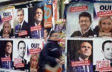 Ο νέος Γαλλικός δικομματισμός