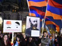 Γερμανοί και αρμενική γενοκτονία