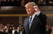 Ο «διμέτωπος» του Trump σε Συρία και Β. Κορέα