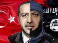 «Πόρτα» επιτέλους στον ισλαμοφασίστα Ερντογάν