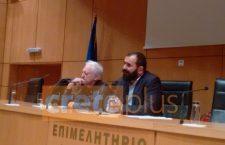 Γιώργος Καραμπελιάς προσκεκλημένος της νέας ραδιοφωνικής εκπομπης του Κωστή Δαμαβολίτη (ηχητικό)