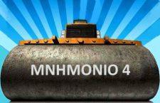 Τέταρτο Μνημόνιο