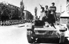 Ιράν 1941, επιχείρηση Υποστήριξη