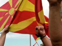 «Παιγνίδια» στο Σκοπιανό, με το «καλημέρα» της νέας κυβέρνησης στην ΠΓΔΜ