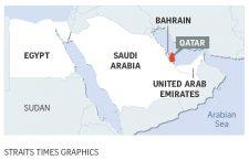 Για την κλιμάκωση των σχέσεων Κατάρ- Σαουδικής Αραβίας και η εμπλοκή της Τουρκίας