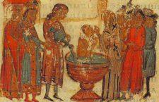 Η πολύτιμη συμβολή των Ελλήνων στον πολιτισμό των ανατολικών Σλάβων