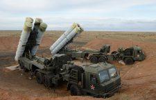Η Ρωσία προμηθεύει S-400  την Τουρκία