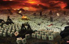 Η «Νέα Δεξιά» και ο «Πόλεμος των λέξεων»!