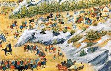 Η μάχη των Βασιλικών: Οι επαναστάτες συντρίβουν τη στρατιά του Μπεϋράν πασά