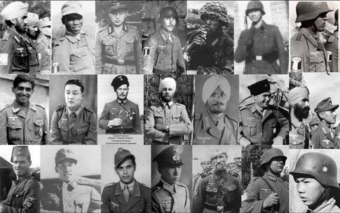 Ο δεύτερος στρατός του Χίτλερ