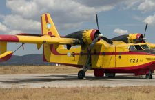 Η Ελληνική αεροπυρόσβεση: μια βροχή μας σώζει